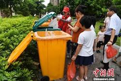 北京擬定垃圾不分類罰860元