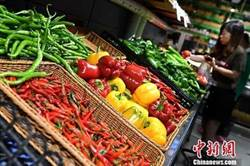 陸統計局:9月CPI同比上漲3.0% 食品價格上漲11.2%
