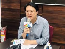 韓請假 林右昌:放空城自有公斷 不需批評