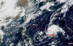 又有颱風將生成 專家曝預測路徑