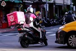 外送員5天3死 公路總局開罰foodpanda9千元