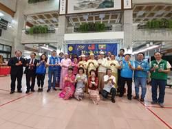 緬甸第2大節慶「點燈節」10/19中和華新街登場