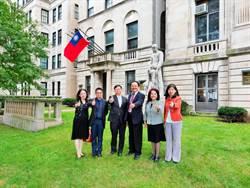 台灣醫療邁向國際  國際外科博物館辦特展