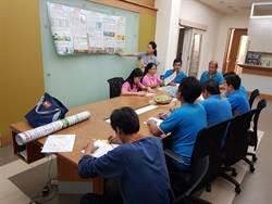 台中勞工局主動入廠宣導  助移工入鄉隨俗