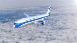 NASA研發電動噴射飛機