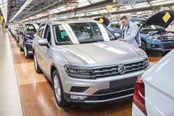 Volkswagen德國狼堡工廠 獲精實綠能環保管理獎