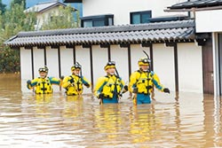 基礎建設老舊 強颱吹出大問題