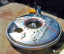 飛碟式飛行器 各國搶研發