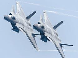 面向台海空域 殲-20列裝王牌部隊
