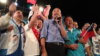 韓國瑜是落跑市長?高雄深綠區選民吐真實心聲