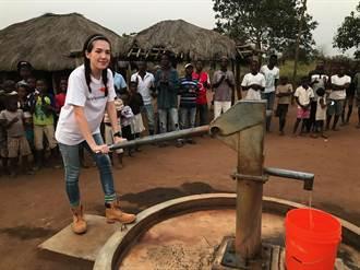 獨/跟著許瑋甯前進莫三比克系列報導「一口水井改變生命:女孩也能上大學!」
