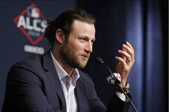 MLB》兩度擦身 寇爾成洋基陰影