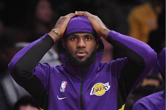 NBA》詹姆斯挨轟 認為遭斷章取義立場不變