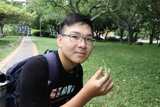 養螳螂10年螳螂 百科王遠騰錄取興大