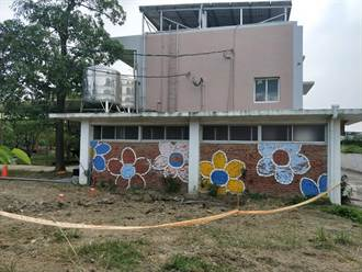 嘉縣海區校園設施老舊 中央已核定補助8000萬餘元