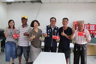 台塑企業舉辦社區戒煙班 3人成功戒煙、減煙