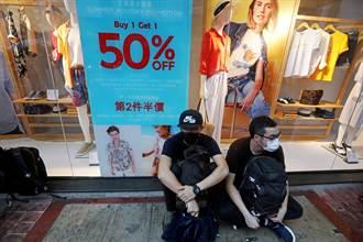 跌還要再跌 香港店舖租金創21年最大降幅