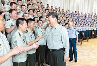 陸慶空軍70年 參展裝備歷年之最