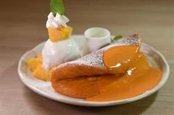 獨〉日式舒芙蕾厚鬆餅店好多 這家台灣人開的如何「制霸」?