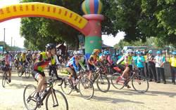 西拉雅極限單車賽 等你來挑戰