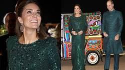 凱特王妃變迪士尼公主?美出新高度的色系是它