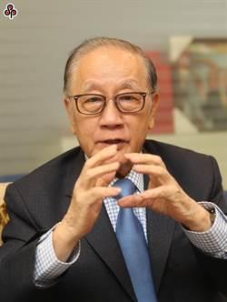 郁慕明:重庆是台商经营欧洲东盟的战略支点