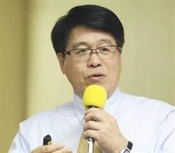 游盈隆:呂秀蓮若連署成功 肯定影響立委選局