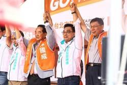 林國成退黨 親民黨台北市議會一個不剩