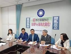 台灣Pay市佔不到5% 藍委痛批財政部該有人下台