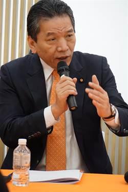 林國成退出親民黨 李鴻鈞:尊重 大家還是朋友