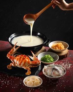 風情萬種萬里蟹 各種異國風味讓您吮指回味