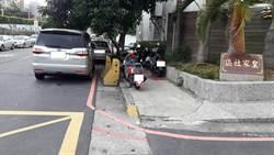 警開單把人民當提款機 停車位不足衍生亂象