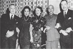 跨世紀第一夫人──蔣經國崛起 母子權力較勁(十六)
