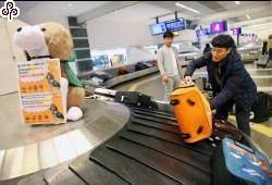旅客不隨身自用行李享貨物稅減免好康 明日上路