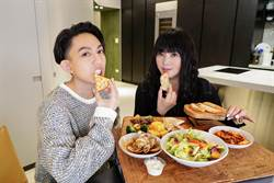 林宥嘉甜蜜示愛丁文琪 帶「少女甜點」讓唐綺陽傻眼
