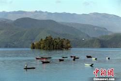 環瀘沽湖國際自行車公開賽20日登場