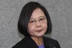 憂行政不中立 網民近9成支持蔡請假競選