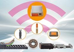 igus智慧工程塑膠 提高設備安全性