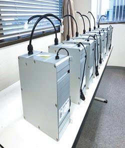 超分子鋰鐵電池問世 工研院與長利科技共同開發