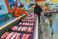 陸豬肉漲7成 9月CPI重回3字頭