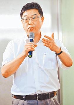 胡幼偉:韓庶民革命可推翻綠