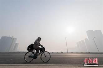 陸多部門:京津冀及周邊秋冬季PM2.5平均濃度須降4%