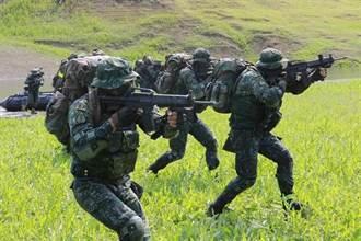 男闖特戰營區遭剽悍衛哨壓制 地檢不起訴了