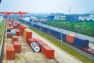 克強指數 藉貨運用電追經濟變化