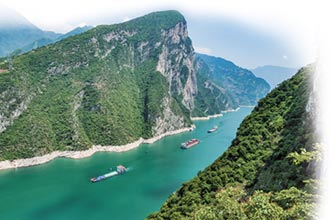 長江護漁 為珍稀江豚保生機