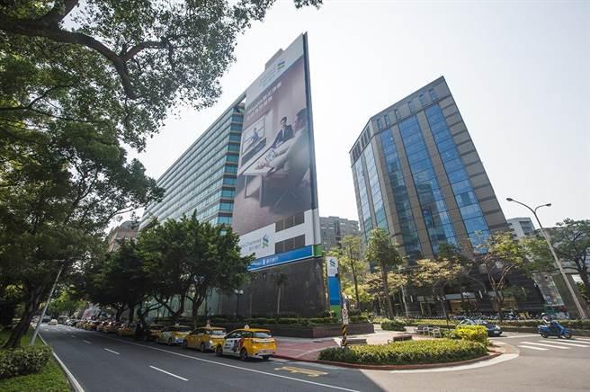 渣打集團發布亞洲區退休調查,台灣人啟動退休規劃僅57%。(渣打提供/黃琮淵傳真)