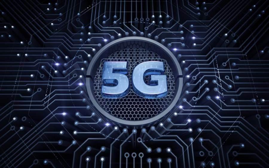 華為若被列入實體清單3至5年,華為在5G技術優勢恐全數流失。(圖/達志影像)