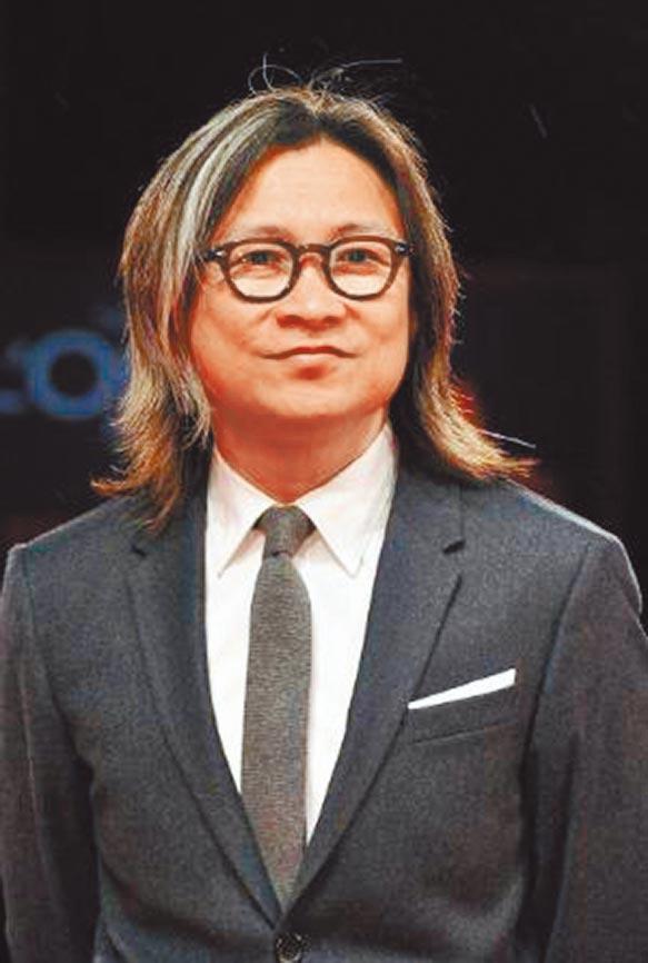 陳可辛出任第六屆絲綢之路電影節評委主席。(福州電影節提供)