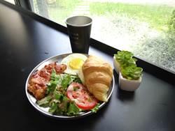 這張菜單超強大  可變化出上萬種早午餐