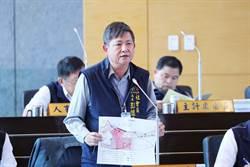 中市府活化光復新村再升級 評估發展青年共好聚落
